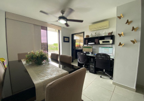 Santa Ana, Barranquilla, 3 Habitaciones Habitaciones, ,2 BathroomsBathrooms,Apartamento,En Venta,1031
